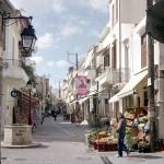 Rethymnon town tessar